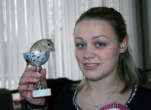 В Москве пройдет крупная выставка мелких животных