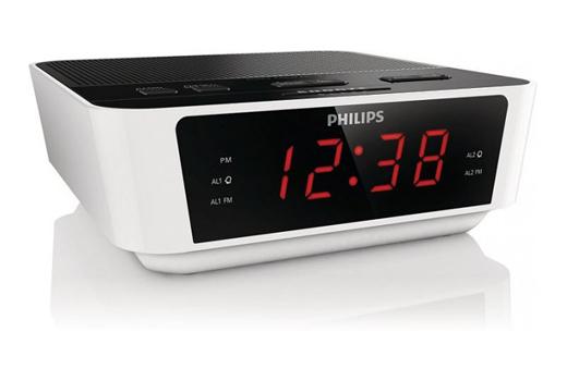 Радиочасы Philips AJ3115/12