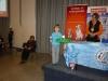 Стекачев Кристиан (Москва) получает призом от организаторов выставки