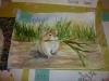 Выбор посетителей: лучший рисунок - №812 - Чубчева Саша